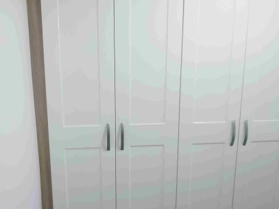 Wardrobed Installed in Cadishead, Manchester